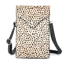 Telefoontasje Cheeta