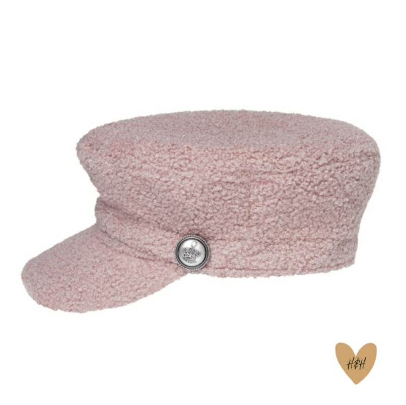 Teddy cap