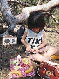Tender Leaf Toys picknickset
