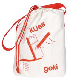 Kubb Viking Game Goki