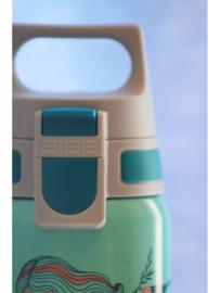 Sigg Drinkfles Shield One Atlantis 0,5 L