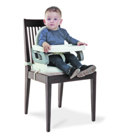 Kekk draagbare stoelverhoger boosterseat