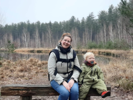Wandeling Heide & Bos in Averbode