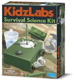 4M KidzLabs survivalkit