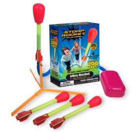 Stomp Rockets Ultra Invento