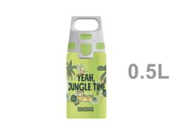 Sigg Drinkfles Shield One Jungle 0,5 L