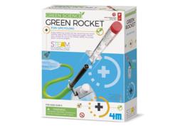 Green Rocket 4M