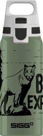Sigg Aluminium Drinkfles 0,5l Lion
