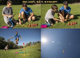 Stomp Rockets Ultra Invento aanvulset 2 Stuks