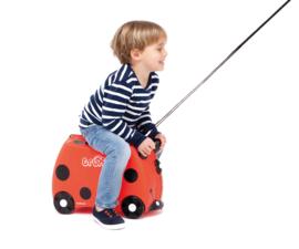 """Trunki Ride on """"Lieveheersbeestje"""""""