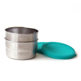 Ecolunchbox Seal Cup Solo lekvrij