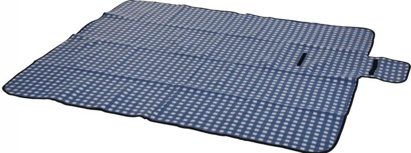 Picknickdeken fleece 130x150 cm