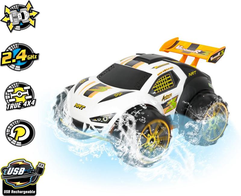 NIKKO VaporizR 3 Afstandsbestuurbare Auto Voor Kinderen