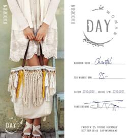 Day Woman Kadobon