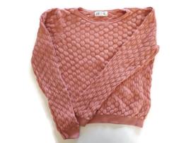 134/140 - H&M fijngebreide trui