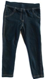 92 - Zeeman zacht spijkerbroekje/tregging