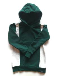 122 - Wibra capuchontrui/hoodie