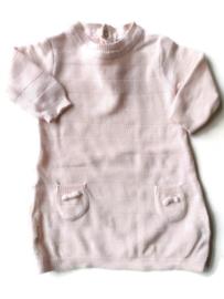 56 - Baby's Only gebreid jurkje