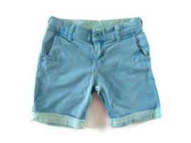 128/134 (maat 8) - Vingino korte spijkerbroek