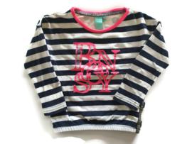 86/92 - B.Nosy sweater Vegas