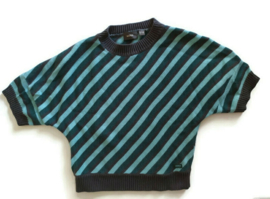 110/116 - Mexx gebreid shirt