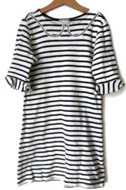152 (maat 12) - Miss Sophie's gestreepte  jurk