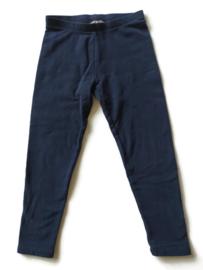116 - C&A legging donkerblauw