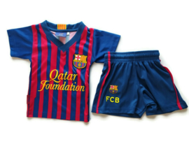 maat '0' (74) - Barcelona voetbaltenue
