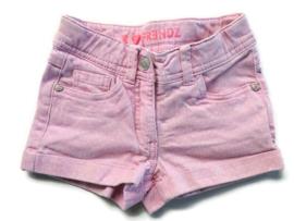 98 - Frendz korte spijkerbroek