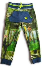134/140 - Funky XS joggingbroek/sweatpants