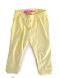 80 - Primark legging met strikjes