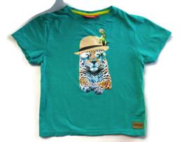 128 - Someone t-shirt