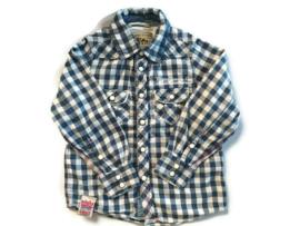 104/110 (maat 4) - Vingino blouse