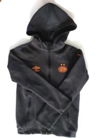 134 - Umbro PSV capuchonsweater