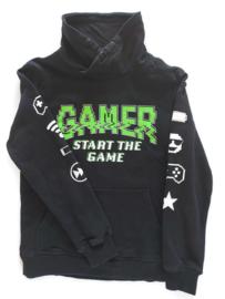 146/152 - H&M sweater Gamer