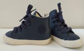 22 - Converse leren sneakers