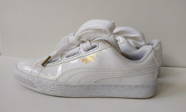 37  - Puma Basket sneaker (lak)