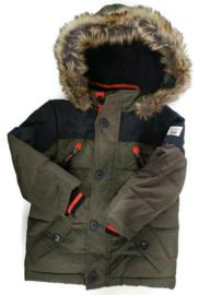 92 - C&A winterjas
