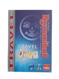 Rummikub Travel NIEUW