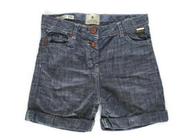 128 (maat 8) - Scotch R'belle korte spijkerbroek