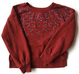 110/116 - Hema sweater