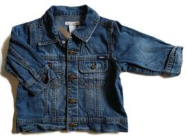 80 - H&M spijkerjasje