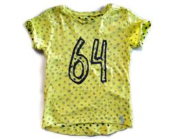116 - Noppies t-shirt