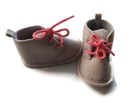Babyschoentjes (kleinste maat) NIEUW