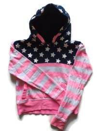 140 - Soho capuchonsweater