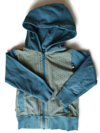 86/92 - 4funkyflavours capuchonvest