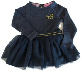 80 - Baby Blue jurkje