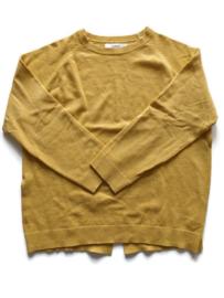 134 - Zara fijngebreide trui