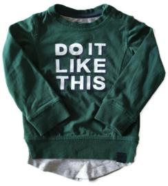 68 - Z8 sweater 'Bertil'