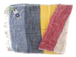 Tumble 'n Dry sjaal NIEUW